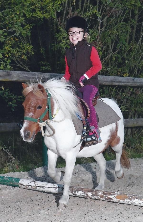 Clara poney sept 2018