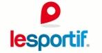 Logo le sportif